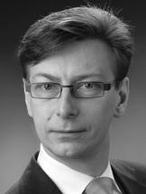 Dr. Gernot Blum