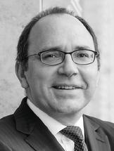 Dr. Peter Gassmann